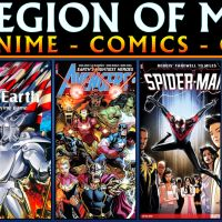 Rifts Chaos Earth, Avengers #1, Action Comics Special #1, Spider-Man #240 | LoMWL #161 | 05 May 2018