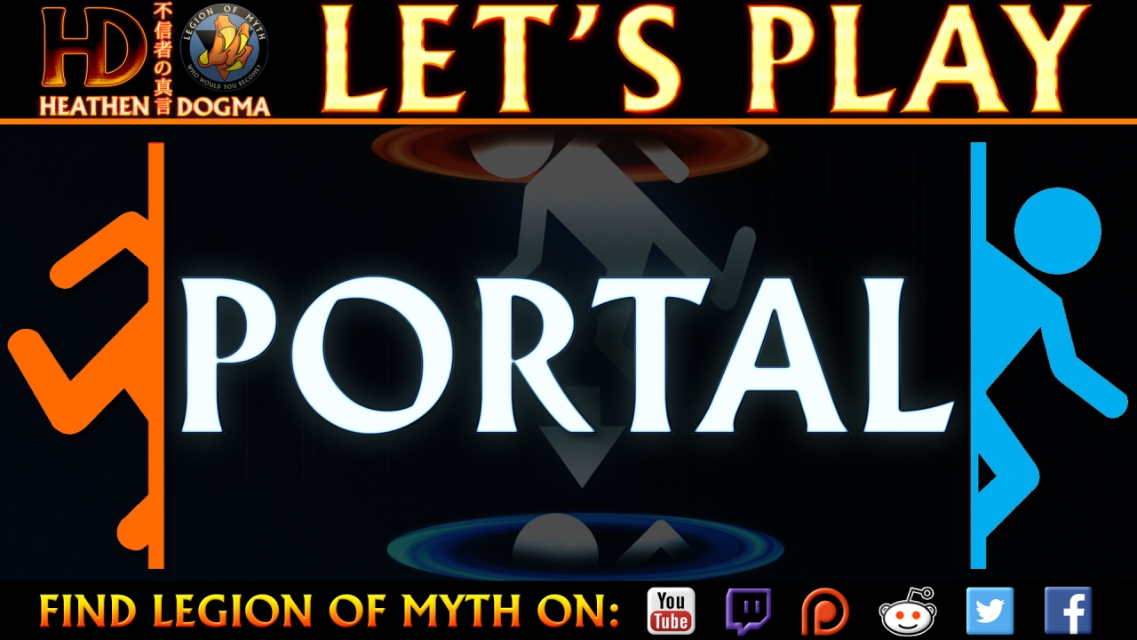 Heathendog streams Portal