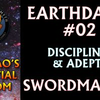 [Earthdawn #02] - Earthdawn Disciplines & Adepts: Swordmaster