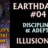 [Earthdawn #04] - Earthdawn Disciplines & Adepts: Illusionist
