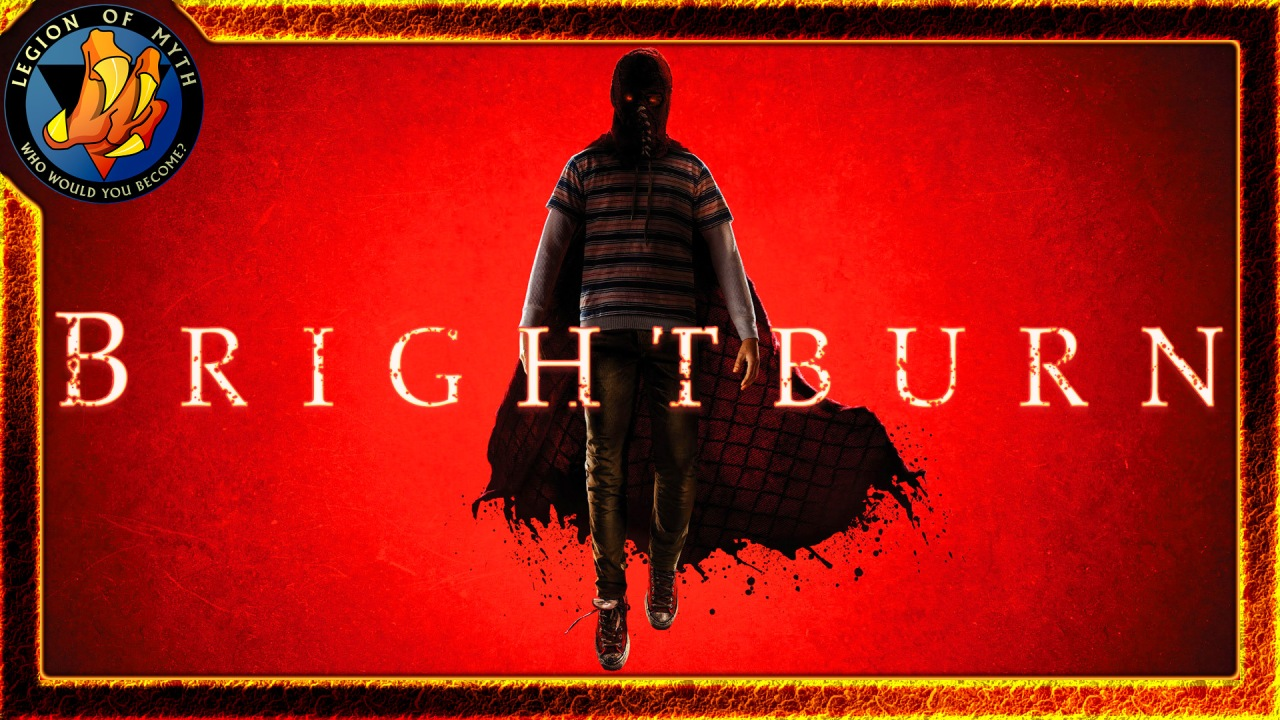 BRIGHTBURN – Heathendog's movie review and discussion