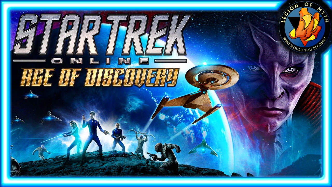 Spotlight: STAR TREK ONLINE a Retrospective and Current Status