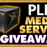 PLEX Media Server by Heathendog - Legion of Myth GIVEAWAY Information