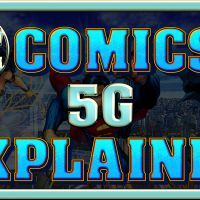 What is DC Comics 5G? | DC Comics 5G Explained