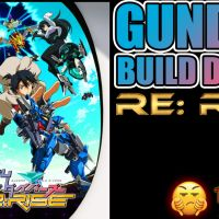 GUNDAM BUILD DIVERS RE:RISE review - Don't watch this [💩½] boring anime