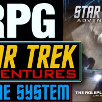STAR TREK ADVENTURES - An overview of ground & space combat