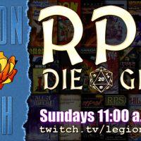 RPG Die Gest #04 | Astonishing Swordsmen & Sorcerers of Hyperborea | Outmoded RPG Concepts