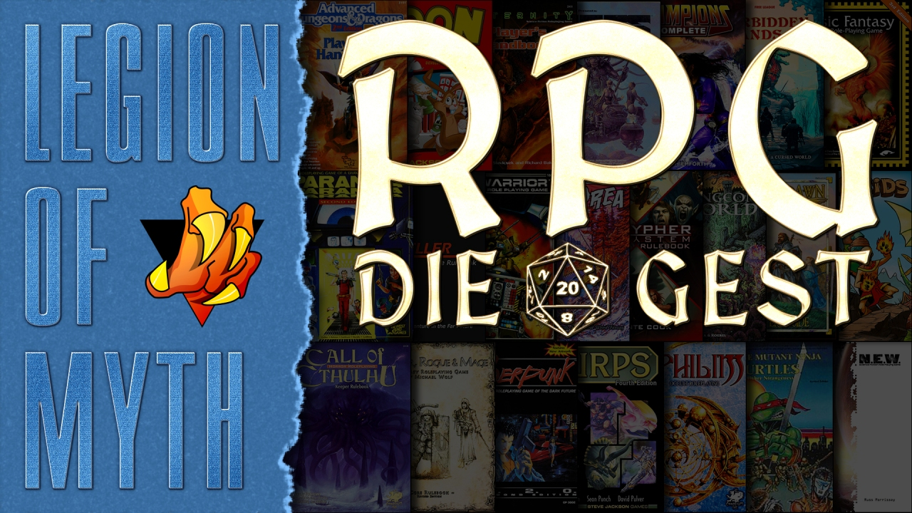 [#01-2] – Advanced Dungeons & Dragons vs Dungeons and Dragons – (reaction video)